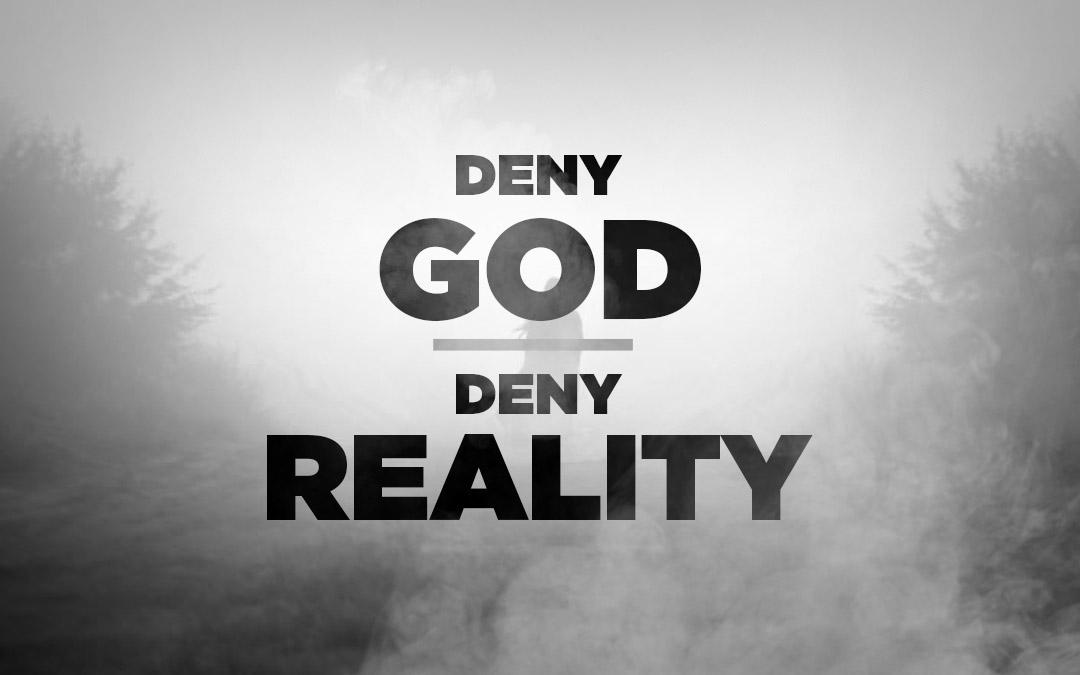 لماذا ليس عذر للإنسان لنكران وجود الله؟